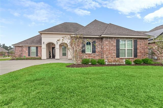 528 Strawberry Lane, Madisonville, LA 70447 (MLS #2177647) :: Turner Real Estate Group