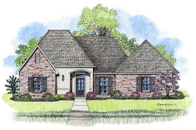 19398 Deerfield Loop, Loranger, LA 70446 (MLS #2177656) :: Turner Real Estate Group