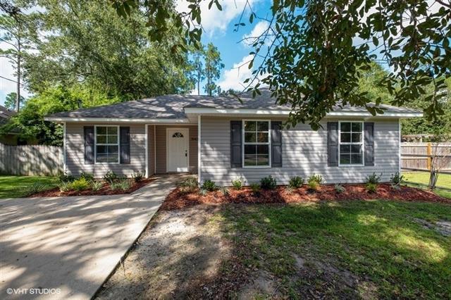 35413 Liberty Drive, Slidell, LA 70460 (MLS #2177668) :: Turner Real Estate Group