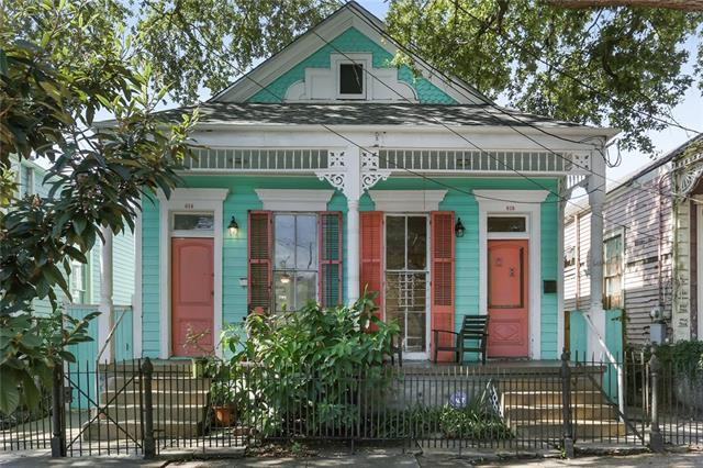 614 Washington Avenue, New Orleans, LA 70130 (MLS #2177670) :: Parkway Realty