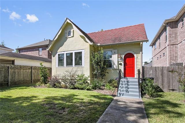6116 Memphis Street, New Orleans, LA 70124 (MLS #2177686) :: Crescent City Living LLC