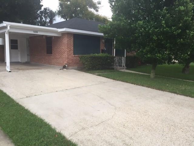 1409 Frankel Avenue, Metairie, LA 70003 (MLS #2177688) :: Turner Real Estate Group