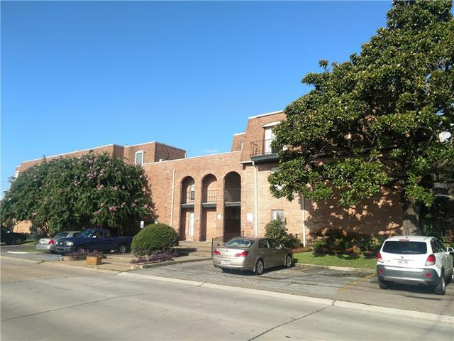 3126 Edenborn Avenue #618, Metairie, LA 70002 (MLS #2177689) :: Crescent City Living LLC