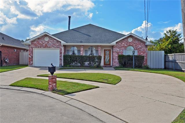 2341 Indiana Avenue, Kenner, LA 70062 (MLS #2177707) :: Turner Real Estate Group