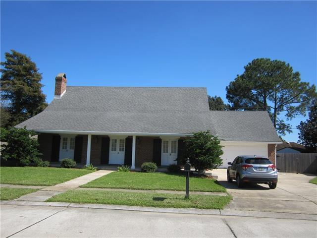 289 Firethorn Drive, Gretna, LA 70056 (MLS #2177711) :: Crescent City Living LLC