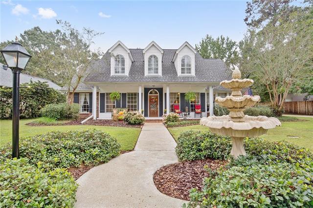 980 Rue Chantilly, Mandeville, LA 70471 (MLS #2177721) :: Turner Real Estate Group