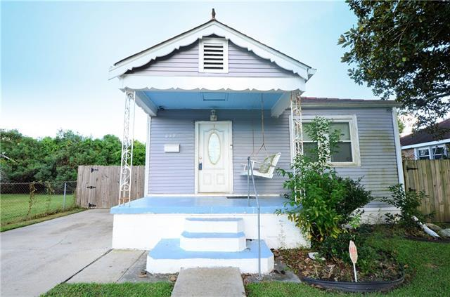 639 Michael Street, Marrero, LA 70072 (MLS #2177735) :: Parkway Realty