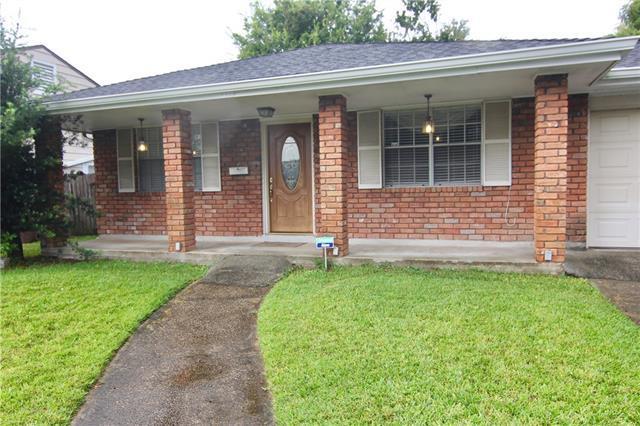 1412 Aztec Avenue, Metairie, LA 70005 (MLS #2177748) :: Crescent City Living LLC