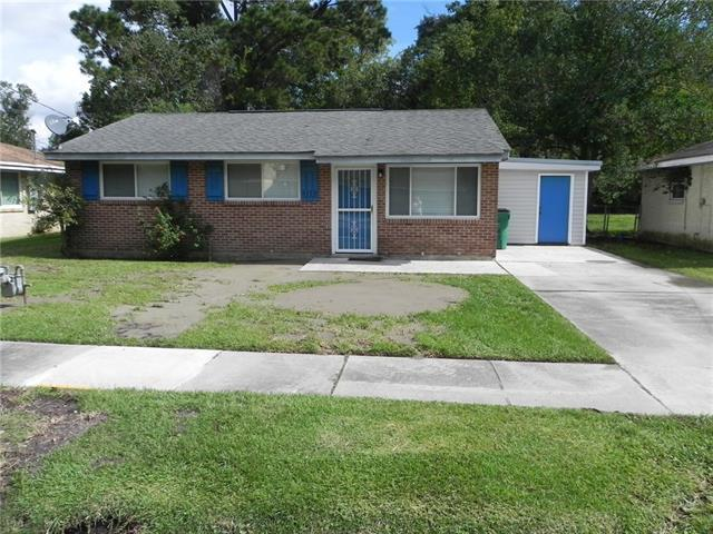 3110 College Street, Slidell, LA 70458 (MLS #2177759) :: Parkway Realty