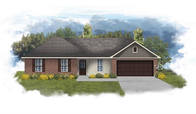 39598 West Lake Drive, Ponchatoula, LA 70454 (MLS #2177760) :: Turner Real Estate Group