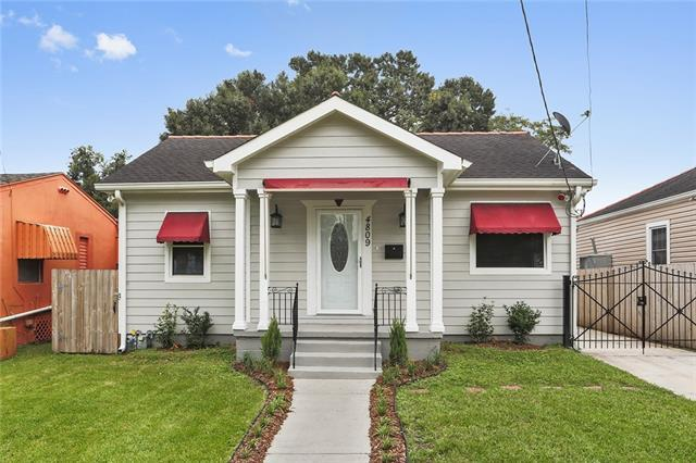 4809 St Anthony Street, New Orleans, LA 70122 (MLS #2177764) :: Watermark Realty LLC