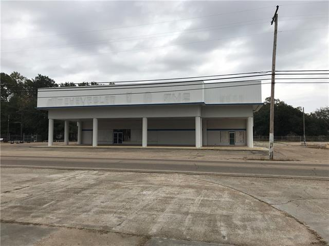 501 South First Street, Amite, LA 70422 (MLS #2177765) :: Amanda Miller Realty