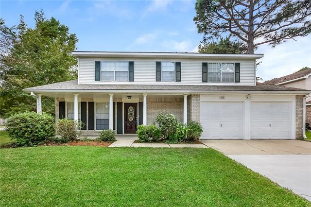 100 Saint George Circle, Covington, LA 70433 (MLS #2177770) :: Crescent City Living LLC