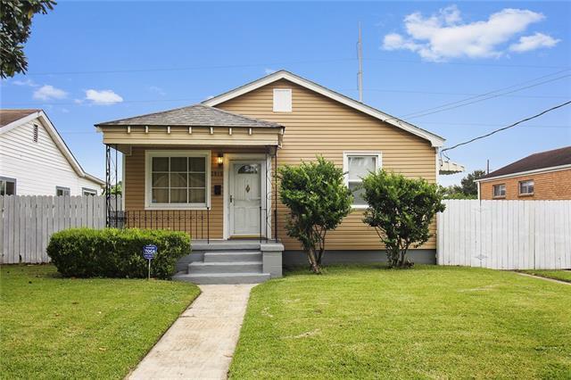 3915 Isabel Street, Jefferson, LA 70121 (MLS #2177779) :: Parkway Realty