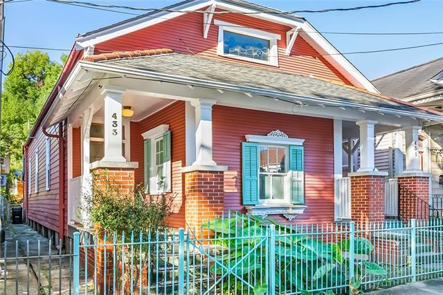 431 Bouny Street, New Orleans, LA 70114 (MLS #2177784) :: Parkway Realty