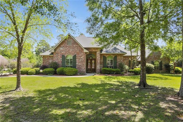 300 Buckthorn Circle, Covington, LA 70433 (MLS #2177785) :: Turner Real Estate Group