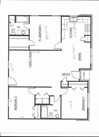 5940 Three Oaks Court, Marrero, LA 70072 (MLS #2177796) :: Parkway Realty