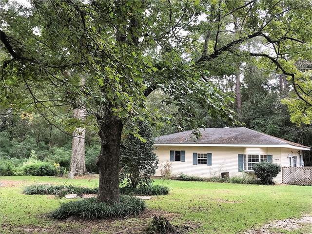 19470 Schlumbrecht Road, Covington, LA 70435 (MLS #2177832) :: Turner Real Estate Group