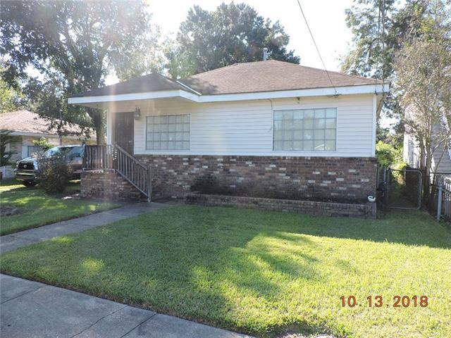 504 Nursery Avenue, Metairie, LA 70005 (MLS #2177843) :: Turner Real Estate Group