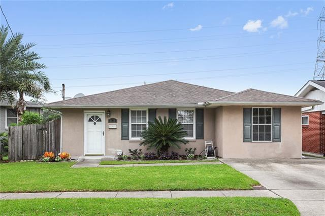 1125 Dona Avenue, Metairie, LA 70003 (MLS #2177846) :: Turner Real Estate Group
