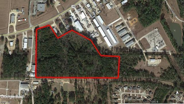 Hwy 190 Highway, Covington, LA 70433 (MLS #2177871) :: Turner Real Estate Group