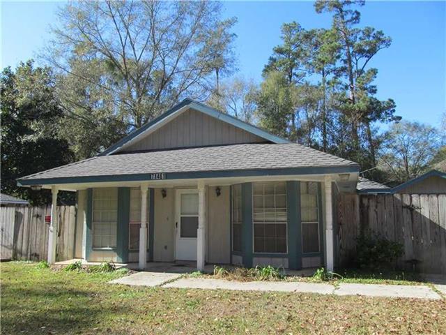 71461 Gordon Avenue, Abita Springs, LA 70420 (MLS #2177878) :: Turner Real Estate Group