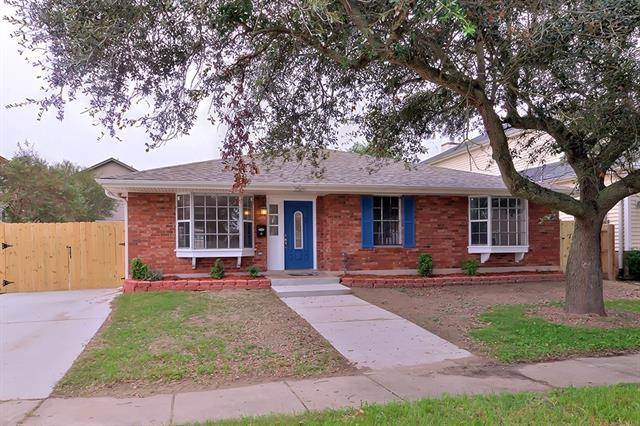 117 34TH Street, New Orleans, LA 70124 (MLS #2177910) :: Robin Realty