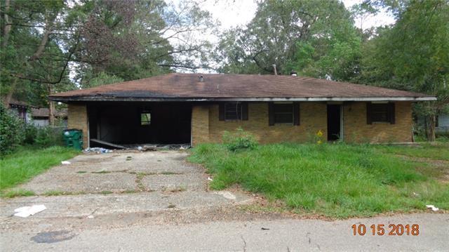 828 Avenue J Avenue, Bogalusa, LA 70427 (MLS #2177948) :: Turner Real Estate Group