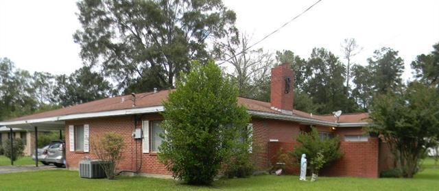 1101 Cypress Street, Bogalusa, LA 70427 (MLS #2177961) :: Turner Real Estate Group