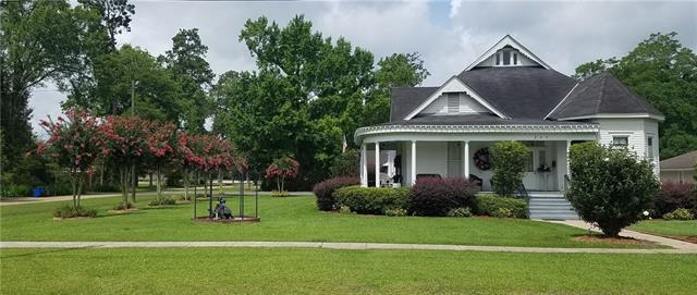 301 N Seventh Street, Ponchatoula, LA 70454 (MLS #2177963) :: Parkway Realty