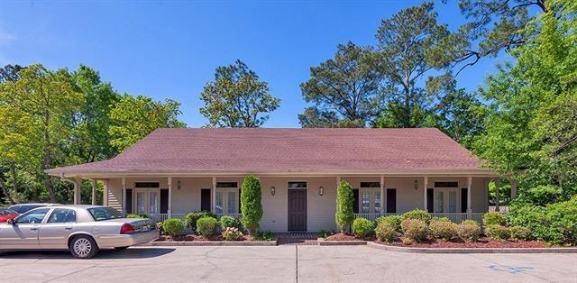 735 Old Spanish Trail, Slidell, LA 70458 (MLS #2177974) :: ZMD Realty