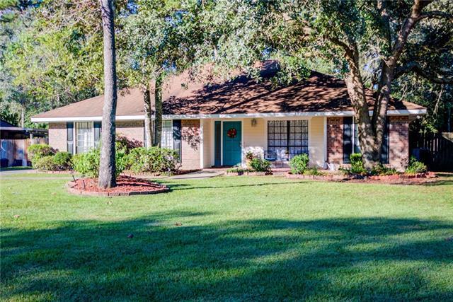 564 Manchester Drive, Slidell, LA 70461 (MLS #2177991) :: Turner Real Estate Group
