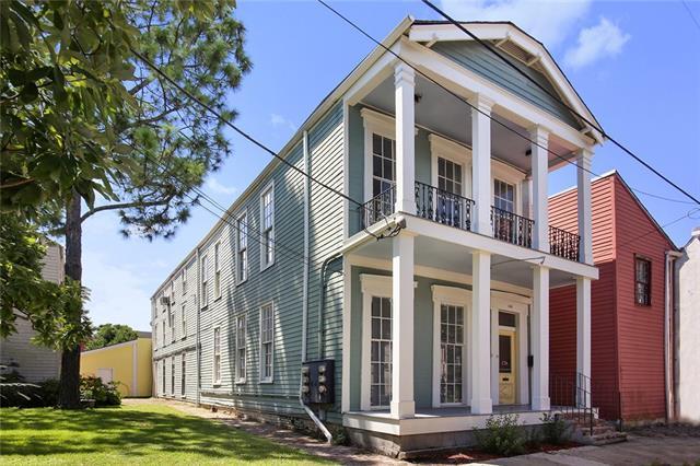 1428 Terpsichore Street, New Orleans, LA 70130 (MLS #2177996) :: Parkway Realty