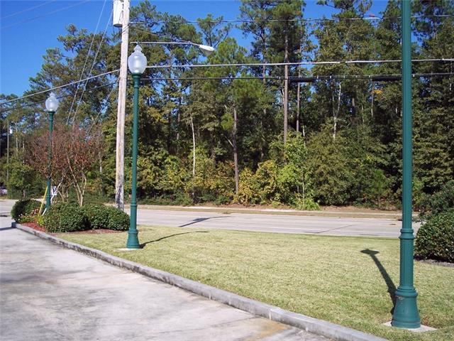 Robert Boulevard, Slidell, LA 70458 (MLS #2177998) :: Parkway Realty