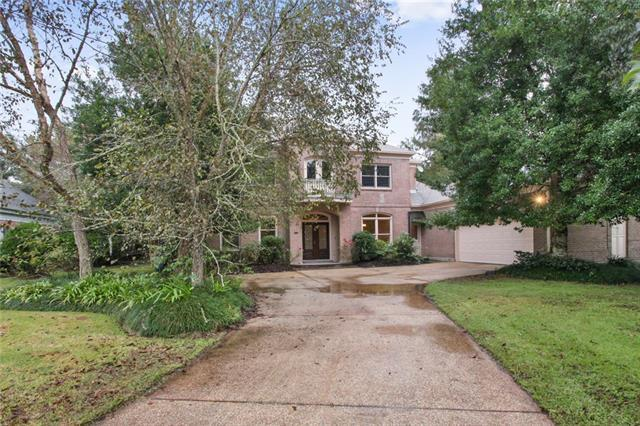48 English Turn Drive, New Orleans, LA 70131 (MLS #2178010) :: Turner Real Estate Group