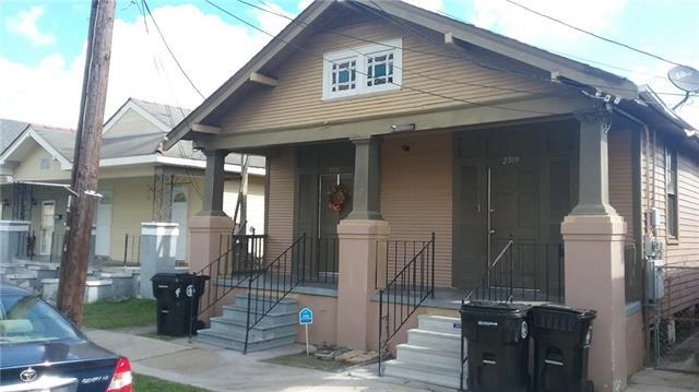 2509 Ap Tureaud Avenue, New Orleans, LA 70119 (MLS #2178043) :: Turner Real Estate Group