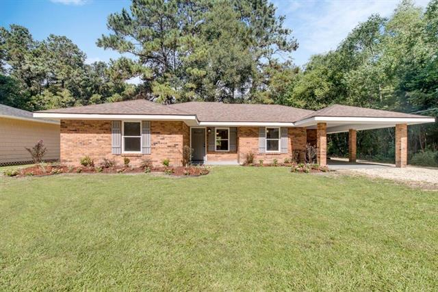 41245 W Yellow Water Road, Hammond, LA 70403 (MLS #2178053) :: Turner Real Estate Group