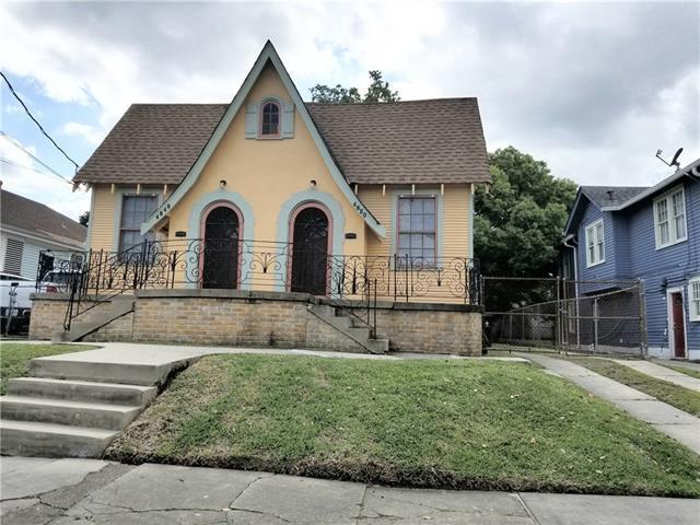 4650 Baccich Street, New Orleans, LA 70122 (MLS #2178069) :: Turner Real Estate Group