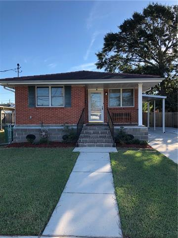 1205 Taft Park, Metairie, LA 70001 (MLS #2178086) :: Turner Real Estate Group