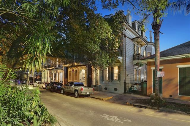 634 Esplanade Avenue, New Orleans, LA 70116 (MLS #2178087) :: Turner Real Estate Group