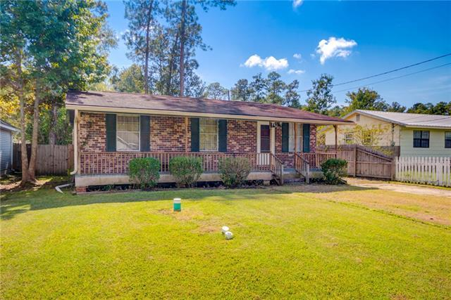 31206 May Street, Lacombe, LA 70445 (MLS #2178093) :: ZMD Realty