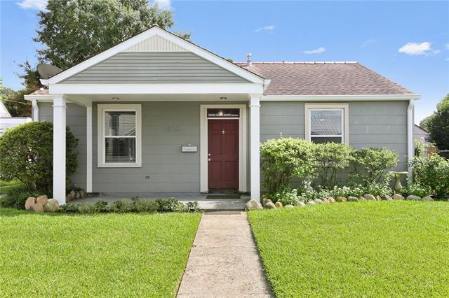 4626 Rosedale Drive, Metairie, LA 70001 (MLS #2178120) :: Turner Real Estate Group