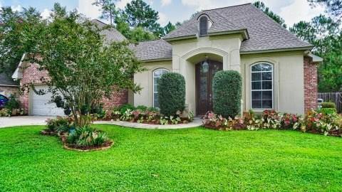 353 Forest  Brook Boulevard, Mandeville, LA 70448 (MLS #2178131) :: Turner Real Estate Group