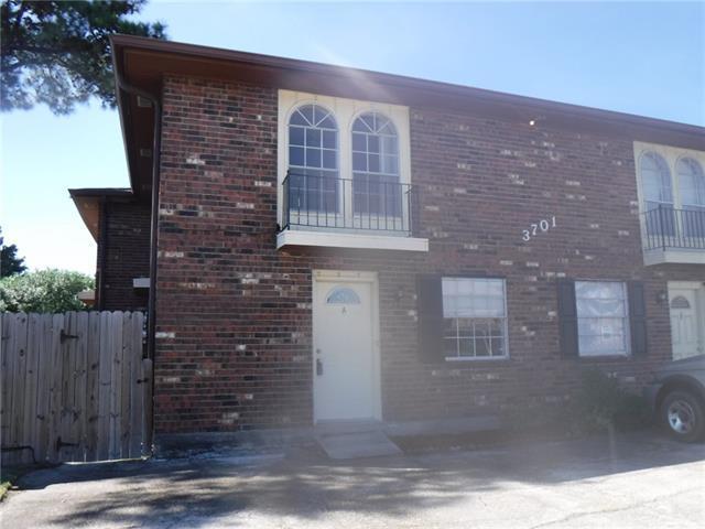 3701 Martinique Avenue A, Kenner, LA 70065 (MLS #2178134) :: Turner Real Estate Group