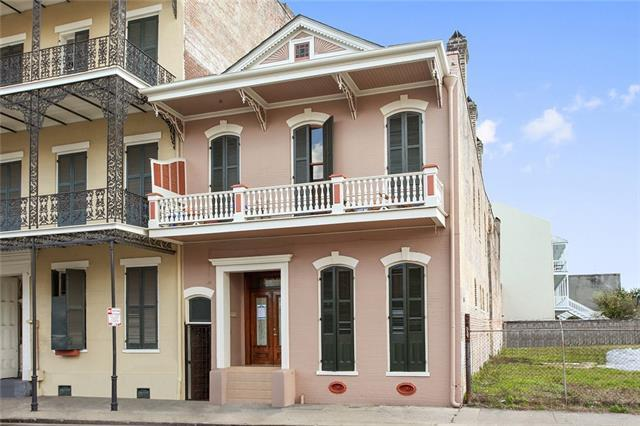 528 N Rampart Street #2, New Orleans, LA 70112 (MLS #2178136) :: Turner Real Estate Group