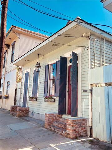 2130 N Rampart Street, New Orleans, LA 70116 (MLS #2178147) :: Turner Real Estate Group