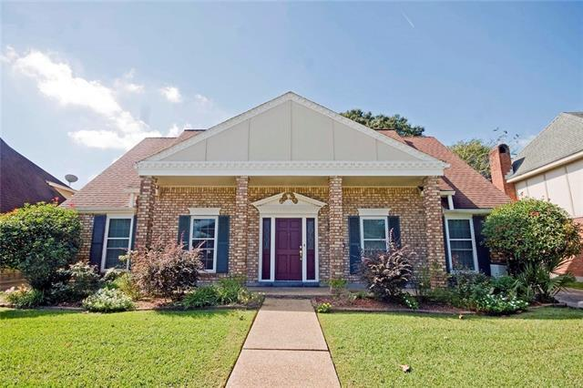 47 Park Timbers Drive, New Orleans, LA 70131 (MLS #2178218) :: Top Agent Realty