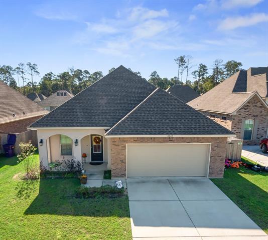 2324 Buck Drive, Covington, LA 70435 (MLS #2178220) :: Crescent City Living LLC