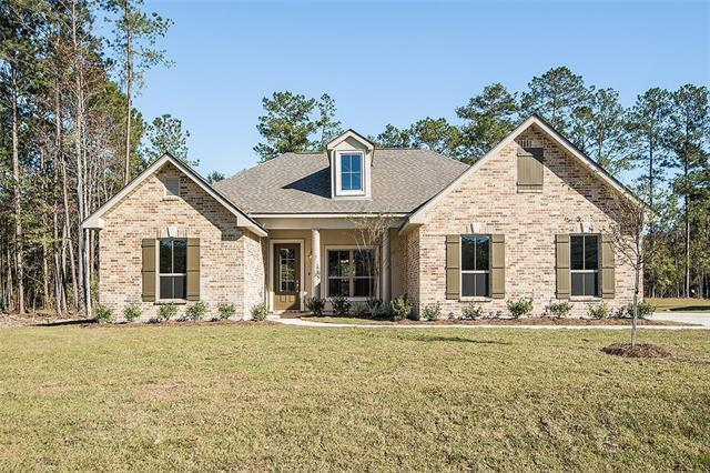728 Perrilloux Trace Avenue, Madisonville, LA 70447 (MLS #2178231) :: Parkway Realty