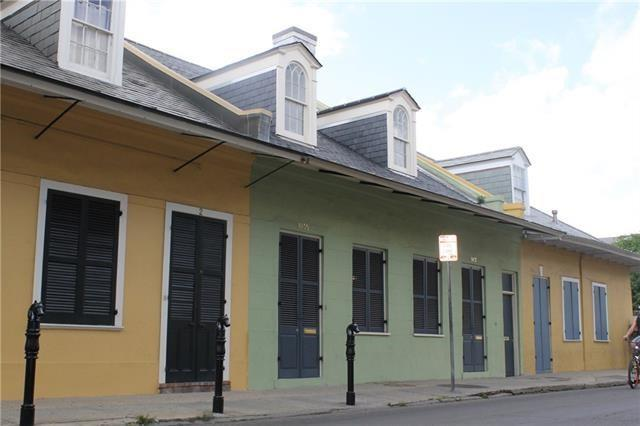 1035 Chartres Street A, New Orleans, LA 70116 (MLS #2178243) :: Parkway Realty